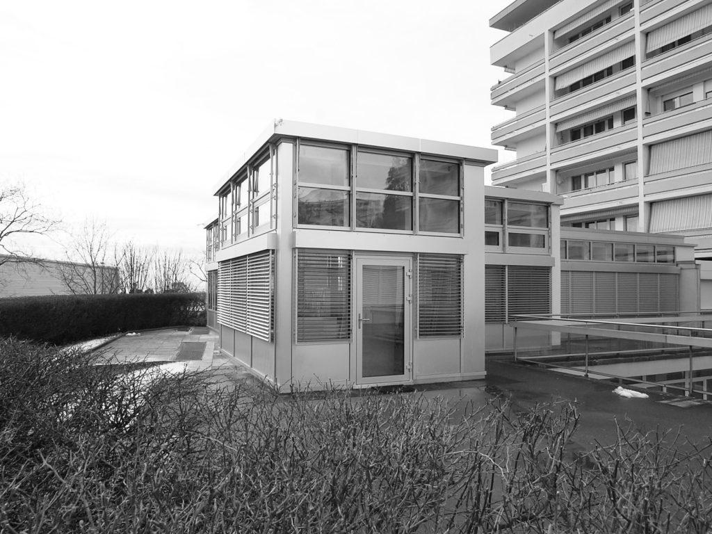 Agile Atelier d'Architecture SA
