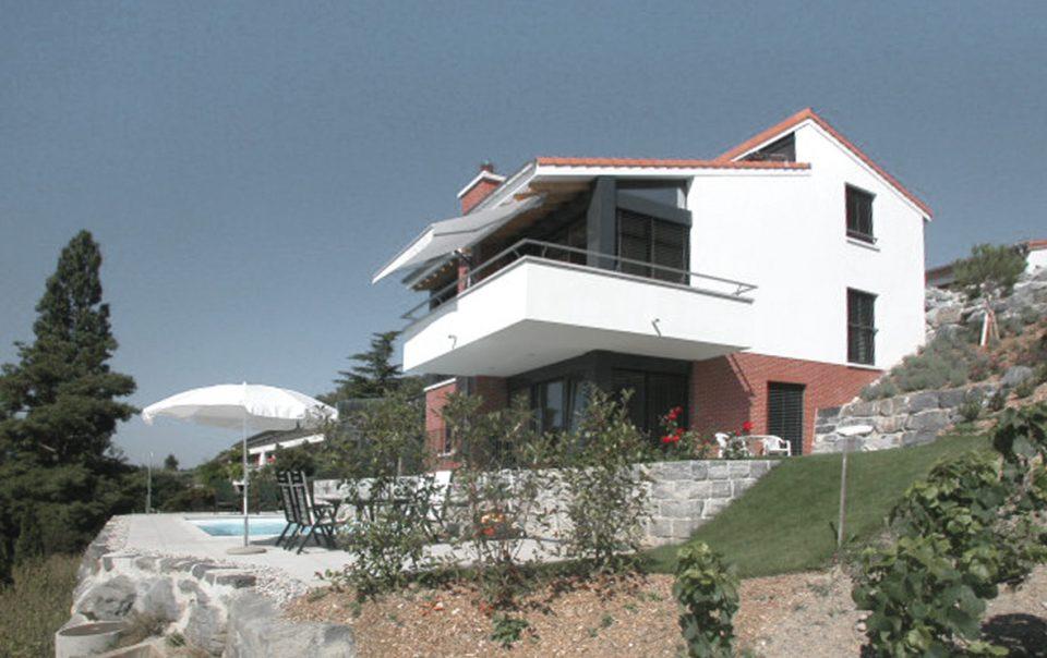 Maison individuelle | Grandvaux