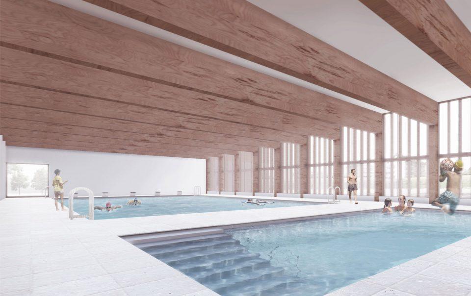 Concours piscine publique | St-Prex