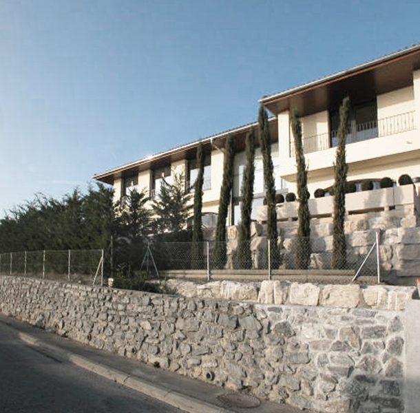 Villa individuelle | Grandvaux