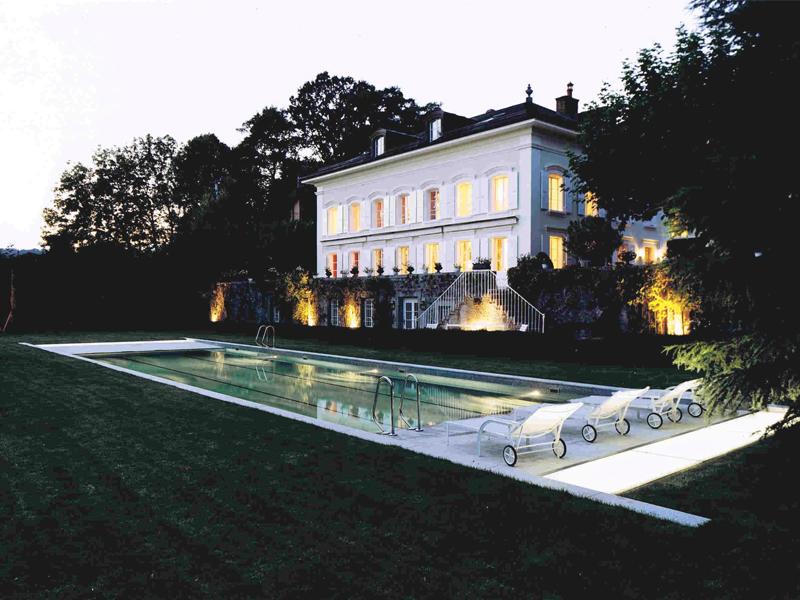 Maison de maître | Lausanne